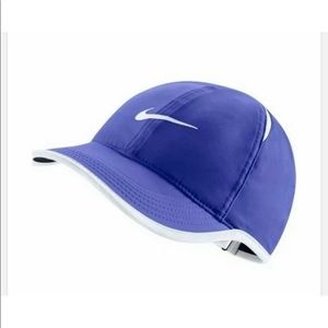 🔥 WOMENS NIKE FEATHERLIGHT AEROBILL TENNIS HAT